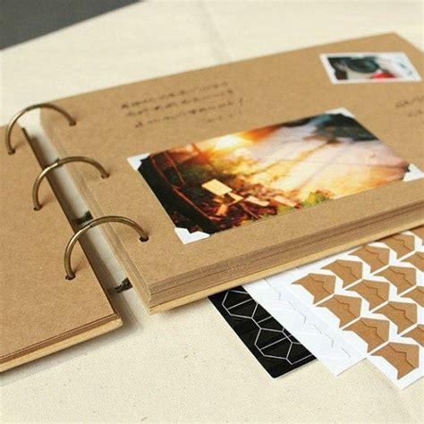 plain photo albums to decorate comment cr 233 er un album photo personnalis 233 archzine fr