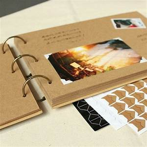 Album Photo Pour Polaroid : comment cr er un album photo personnalis ~ Teatrodelosmanantiales.com Idées de Décoration