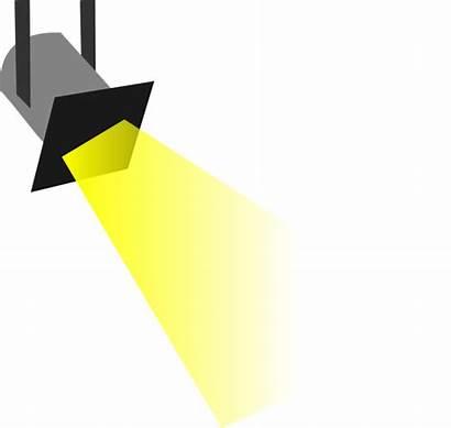 Spotlight Clipart Windows Clip Flood Clipground Vector