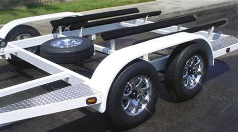 Boat Trailer Nose Wheel by Custom Boat Trailer Wheels Www Pixshark Images