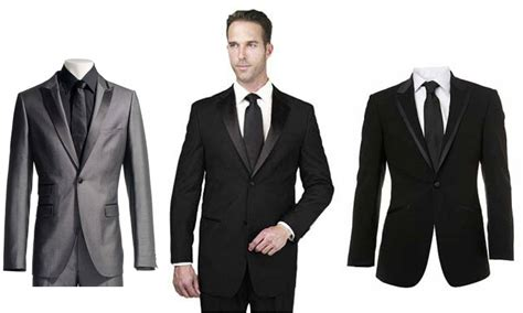 Guide To Wedding Suits