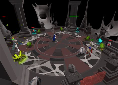 blood osrs theatre guide raids runescape xeric chambers ironman wiki ultimate called