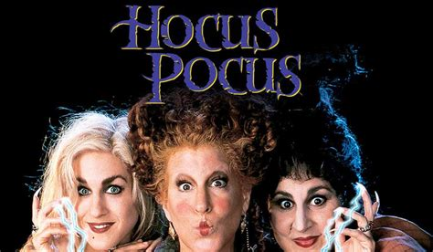 Wallpaper Hocus Pocus by Is A Hocus Pocus Sequel Coming To Disney Channel The