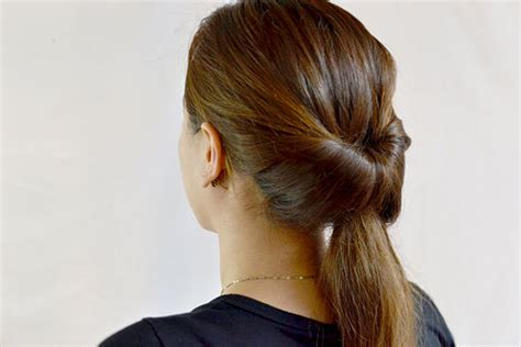 10 easy yet beautiful hairstyles to try