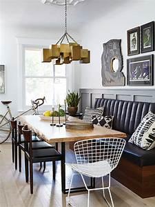Banquette De Cuisine : 15 raisons d 39 installer une banquette dans votre cuisine ~ Premium-room.com Idées de Décoration