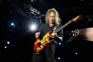 Metallica's Kirk Hammett: Soundgarden Inspired the 'Enter ...