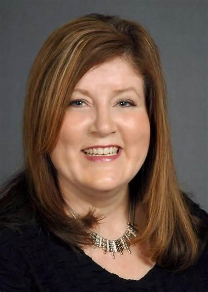 Kathy Mchenry Headshot Dakota South Lutheran Sioux
