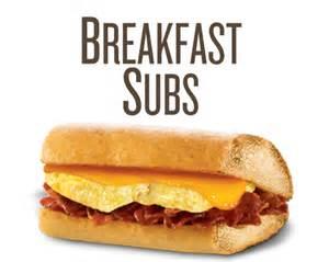 Quiznos Subs Menu Sandwiches