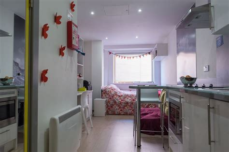 picturehouse apartments exeter student accommodation
