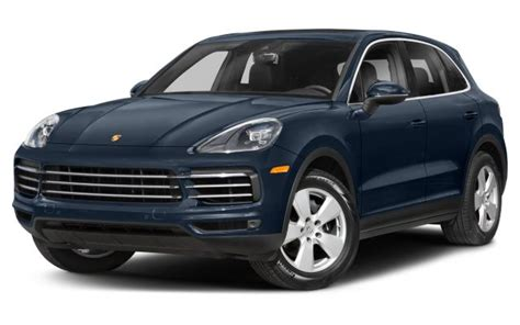 Porsche Cayenne Picture by Porsche Cayenne Prices Reviews And New Model Information