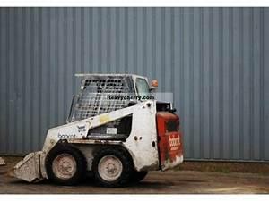 743 Bobcat Skid Steer Parts