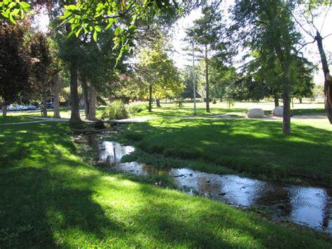 Fairmont Park Pond Improvements Project | Parks & Public Lands