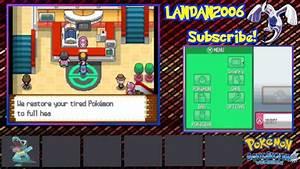Pokemon Soul Silver Walkthrough Part 1 Youtube