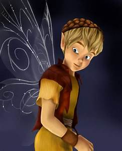 Disney Fairies: Terence | Disney Fairies | Pinterest