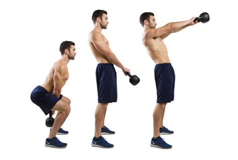 kettlebell weight loss swings exercises effective fat exercise most swing jump rope lunges body climbers squats