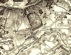 Farnham Park Survey 1998