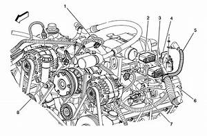 Diagram  Chevy Duramax Diesel Engine Diagram Schematic