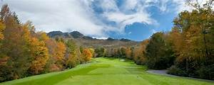 Championship Course :: Grandfather Golf & Country Club ...