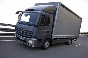 Mercedes Vi : mercedes benz blog the new mercedes benz atego euro vi the new benchmark in short radius ~ Gottalentnigeria.com Avis de Voitures