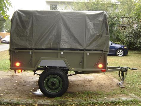 army trailer tire ihmud forum