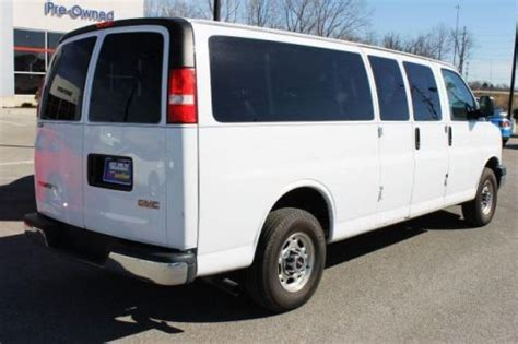 auto repair manual online 2007 gmc savana 3500 transmission control buy used 2007 gmc savana 3500 155 quot in 4740 n service rd st peters missouri united states
