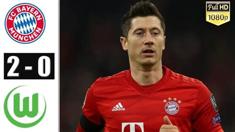 More sources available in alternative players box below. Bayern Munich vs Wolfsburg 2−0 - All Gоals & Extеndеd ...
