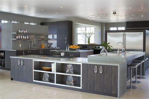 wood island tops kitchens 7 stainless steel kitchen cabinets with modern look