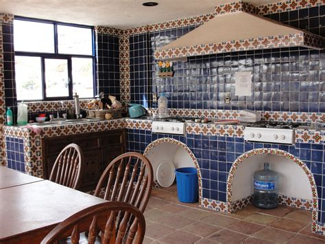 cuisine coloniale a quoi ressemble le mexique