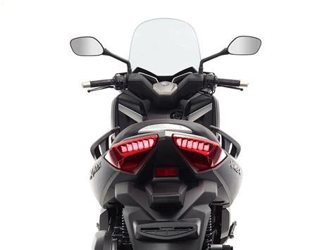 Yamaha Xmax Image by 2014 Yamaha X Max 125 Abs Image 7