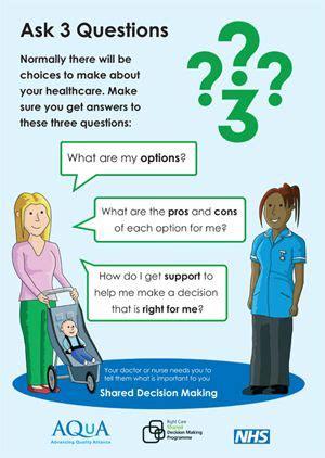 aqua   questions shared decision aids httpwww