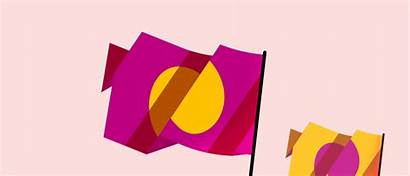 Flag Animation Course Effects Behance Motion