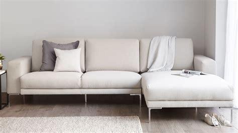 studio  seater fabric  hand corner sofa  chaise