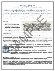 venture capital partner resume ceo resume sles executive resume writing