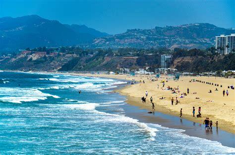 Los Angeles Wohnen by Santa Eine Echte Traumstadt In Kalifornien