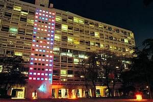 Le Corbusier Cité Radieuse Interieur : le corbusier save my brain ~ Melissatoandfro.com Idées de Décoration
