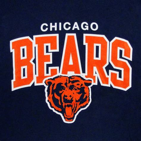 Free Chicago Bears Logo, Download Free Clip Art, Free Clip ...