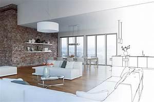 Prix M2 Renovation Complete : prix d une r habilitation de loft ~ Farleysfitness.com Idées de Décoration