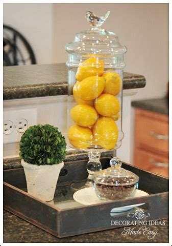 how to decorate your kitchen table kitchen decorating ideas you will love