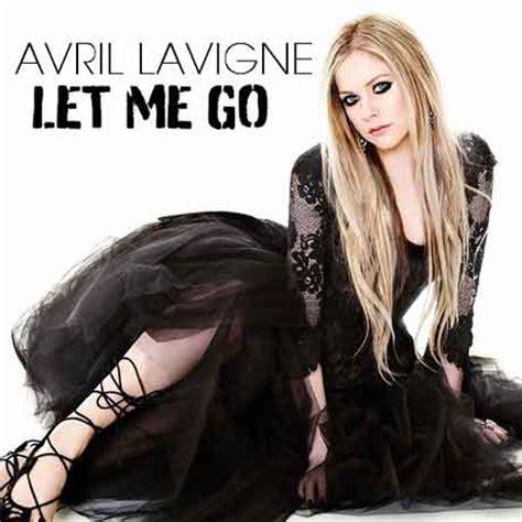let i go testo avril lavigne let me go testo traduzione e