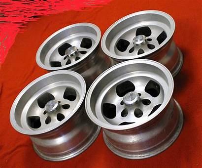 Wheels Aluminum Cragar Screamer Corvetteforum