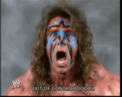 Ultimate Warrior Meme - 13 of the greatest ultimate warrior quotes of all time