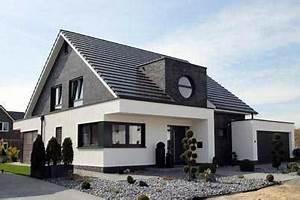 Fertighaus Aus Stein : massivhaus bauen schl sselfertiges bauen zum festpreis modernes einfamilienhaus bauen mit ~ Sanjose-hotels-ca.com Haus und Dekorationen