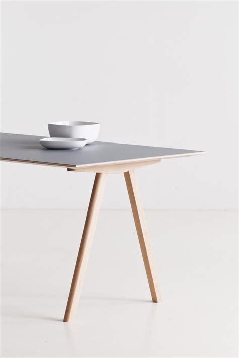 Hay Esstisch hay tisch copenhague table cph10 tisch hay copenhague table cph30
