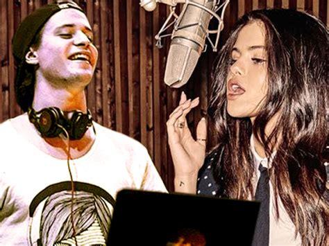 Selena Gomez And Kygo Makes A New Song?