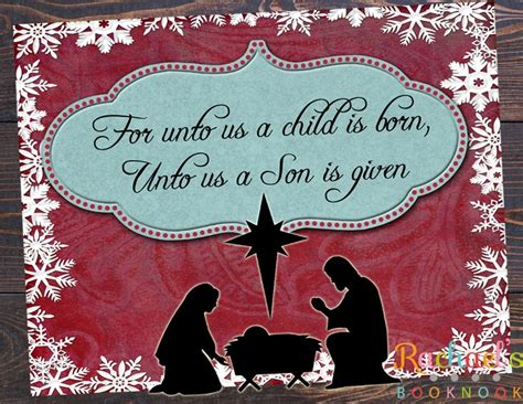 primary  lesson  prophets foretold  birth  jesus