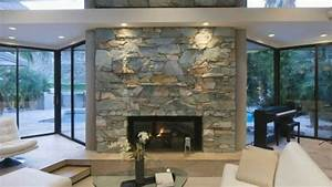 36 Fireplace Design Ideas - YouTube