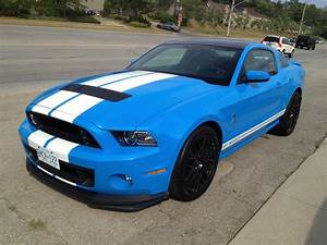 Capsule Review: 2013 Ford Shelby GT500 - The Truth About Cars