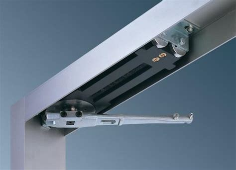 dorma rts en transom door closer aluspec