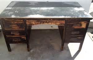 antique wood teachers desk writing desk banker desk