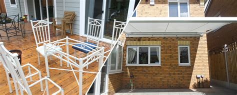 Calabash Awning Cleaning